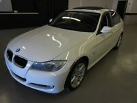 BMW **BMW 328**XDRIVE AWD**CUIR**MAG DE SPORT PACK**TOIT OUVRANT