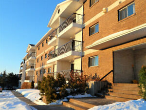 Investment Opportunity–3 Bdrm Apt in Cold Lake, Alberta-$140,000