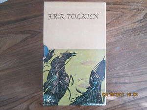 The Lord Of The Rings/J.R.R.Tolkien