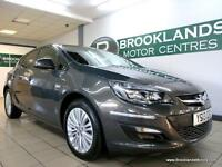 Vauxhall Astra 1.7CDTI 16V ECOFLEX ENERGY 110PS [3X SERVICES, LOW MILES and 30 R