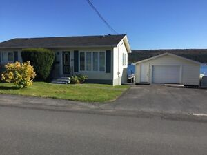 Boater's Delight - 407 Water St - Harbour Grace - MLS 1150473