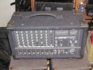 Yorkville Powered Mixer for sale