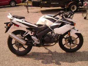 2008 Honda CBR125 Engine For Sale $375 CBR 125