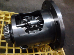 Rebuilt Stage2 Gm Posi New Hd Clutches and Gears, 10 Bolt