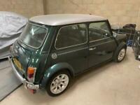 2001 Rover Mini Cooper Sport LE 500 1.3 Manual