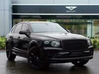 2013 Bentley Bentayga 4.0 V8 First Edition Auto 4WD (s/s) 5dr SUV Petrol Automat