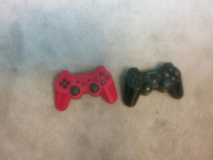 PS3 CONTROLERS CHEAP