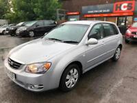 Kia Cerato 1.6 GS - 1 Year MOT Included - LOW MILES & GREAT CONDITION