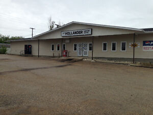 Motor Hotel in Holland, MB for sale