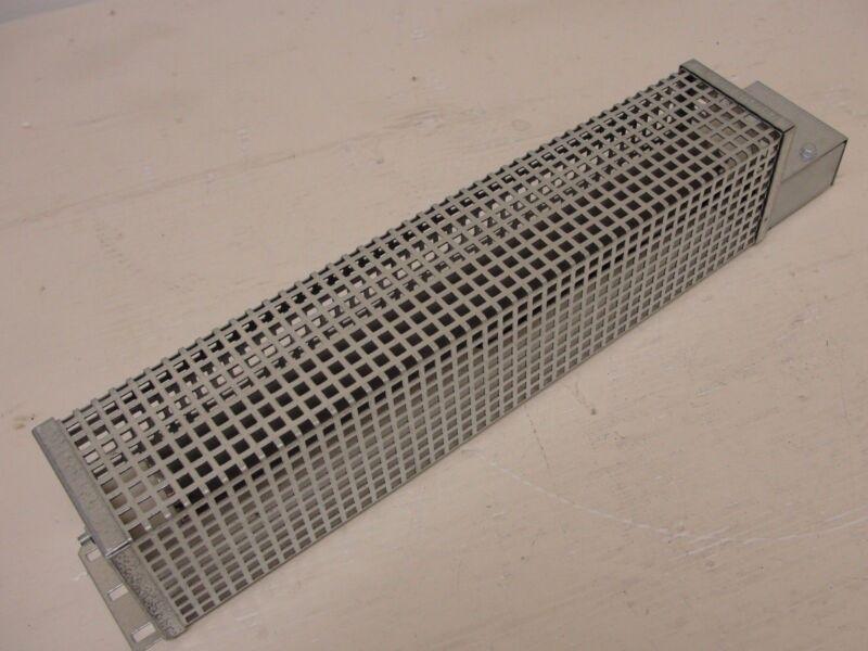 Frizlen FZG 330X35, Dummy Load Resistor