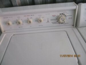 KENMORE WASHER VERY CLEAN