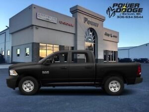 2017 Ram 1500 ST  - Uconnect - $351.19 B/W - Low Mileage