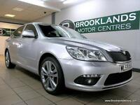 Skoda Octavia 2.0 TDI CR VRS DSG AUTO [5X SERVICES and LEATHER]