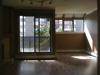 Downtown apartment for rent