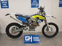 2016 Husqvarna FE350 | Good Condition | Finance Available