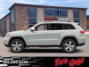 2014 Jeep Grand Cherokee Laredo  - Bluetooth -  SiriusXM