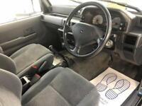 2000 Daihatsu Fourtrak 2.8TDL Independent - New MOT- 4x4- Only 73000 Miles