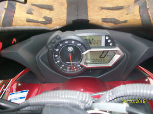 2010 Yamaha Vector   EXCELLENT CONDITION London Ontario image 1