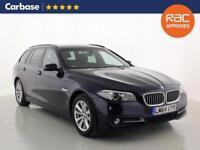 2014 BMW 5 SERIES 520d [190] SE 5dr Step Auto Estate