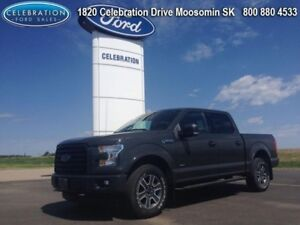 2016 Ford F-150 XLT Sport  EMPLOYEE PRICE!