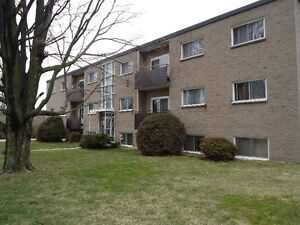 Large 2 bedroom available for November 1st. Kitchener / Waterloo Kitchener Area image 1
