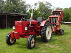 Hesston Fait | Find Farming Equipment, Tractors, Plows and More in