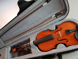 Used Violins for sale in Glasgow - Gumtree