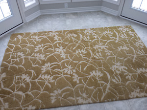 Oriental Wool Carpet