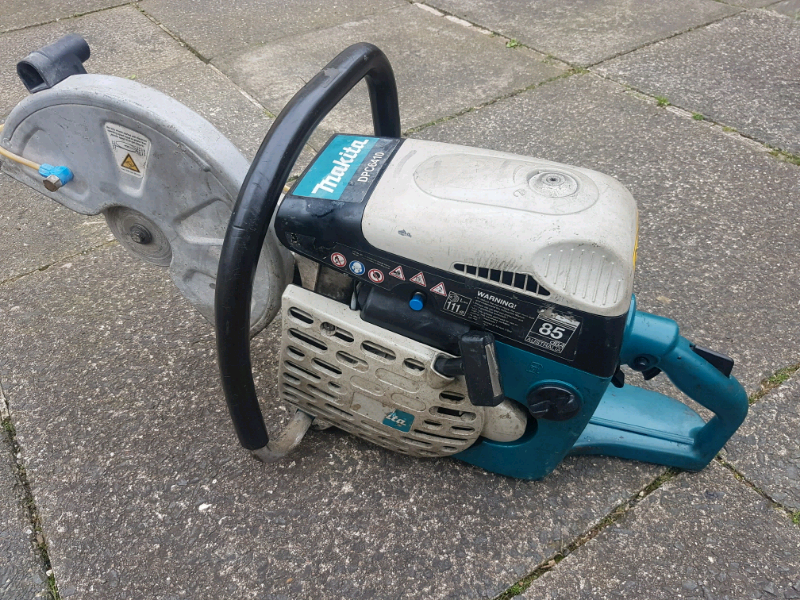 Admirable Makita Dpc 6410 Stihl Saw Concrete Saw Spares Or Repair In Stewarton East Ayrshire Gumtree Gmtry Best Dining Table And Chair Ideas Images Gmtryco