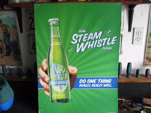 Steamwhistle posters Kawartha Lakes Peterborough Area image 2