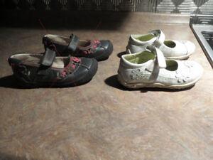 Souliers et sandales ENFANT - très propres - BAS PRIX