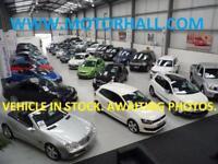Peugeot 5008 ACTIVE + 5 SVS + NOV 18 MOT + 7 SEATS