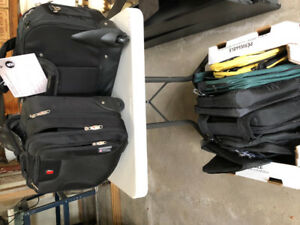 Computer bags/travel bags