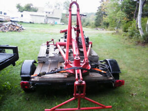 towing gear