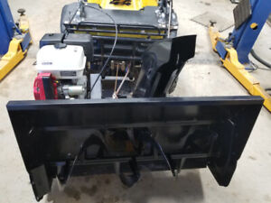 "13HP 48"" ATV SNOWBLOWER"
