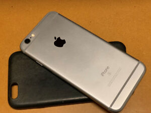 iPhone 6s 64Gb Grey Space