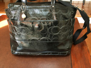 3d37d0aa577a3d Used Coach Bag | Kijiji in Ontario. - Buy, Sell & Save with Canada's ...