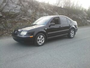2004 Volkswagen Jetta Sedan !! VIEW ON SUNDAY !!
