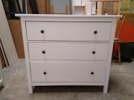 Chest Of Drawers - Cambridge Re-Use - Ref 706.2