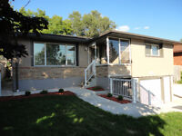 Immaculate 2 BRM - Garage, Private Yard and Deck - Oct1st!