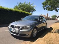 BMW 318 2.0TD SE,12 stamp service history, 4 Pirelli tyres,cruise,air con