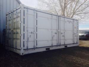 Steel Storage Sea Shipping Containers new 20 foot sale $3,575.00