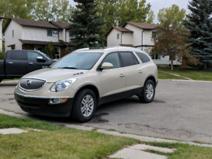 Buick enclave 2008 Great Condition