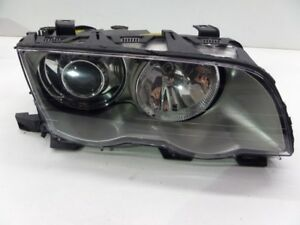 99-01 BMW E46 Right Xenon HID Headlight 330i 328i 325i 323i 8377