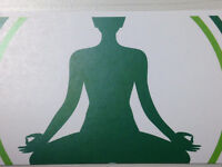 YOGA TRAINER AT YOUR PLACE(COST WONT BOTHER YOU)
