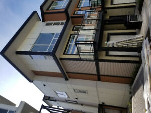 Langley 2bedroom 1530sf town home rent