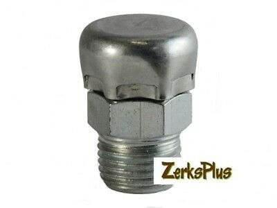Breather Vent 18-27 Npt Fitting 2 Pc