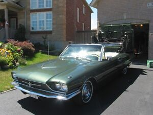 1966 Thunderbird with 428 Q code