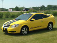 """PRICE LOWERED""    2009 Chevrolet Cobalt LT ""LOW KM'S"""