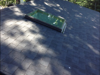 Certified and Experienced Roofer